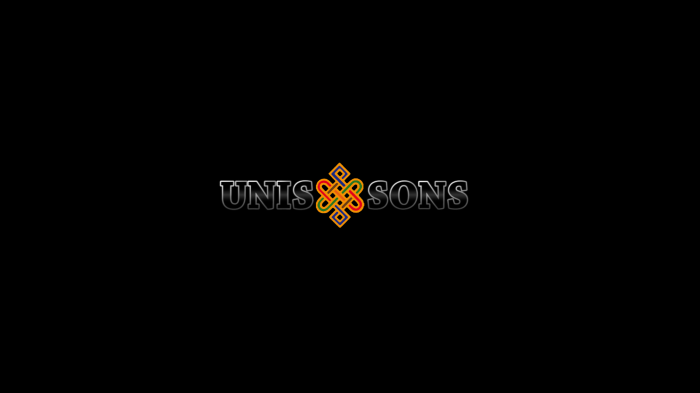 UNISSONS - logo youtube